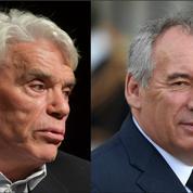 Affaires au MoDem: Tapie défend Bayrou, lui conseillant de ne pas démissionner