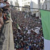 L'éditorial du Figaro :«L'Algérie à perdant-perdant»