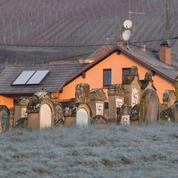 Profanation d'un cimetière juif: y a-t-il un antisémitisme alsacien?