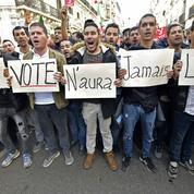 Algérie: la Kabylie, fer de lance du boycott de la campagne électorale