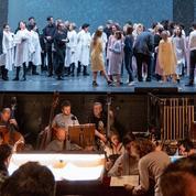 À Vienne, la création de l'opéra Orlando bouscule les conventions et les genres