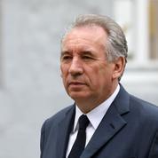 Bayrou mis en examen pour complicité de détournement de fonds publics