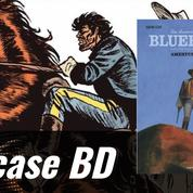 La Case BD: Blueberry remis en selle par Christophe Blain et Joann Sfar