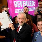 Le système de santé au cœur des élections britanniques