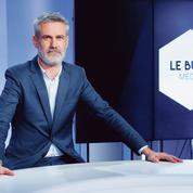 Jérôme Saporito: «La chaîne L'Équipe a encore une marge de progression»