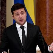 Le président ukrainien peut-il imposer la paix dans le Donbass?