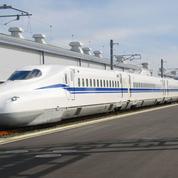 Jean-Pierre Robin: «Paris-Lyon et Tokyo-Kyoto au banc d'essai des trains à très grande vitesse»