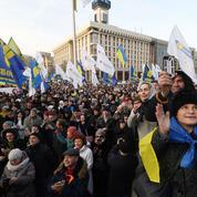 Ukraine: un conflit gelé depuis plus de quatre ans