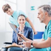 La relation entre patients et médecins peut encore s'améliorer