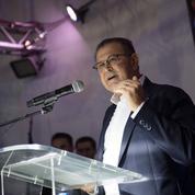 Municipales à Marseille: le candidat Bruno Gilles quitte LR et maintient sa dissidence