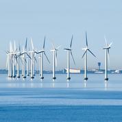 L'éolien off-shore a généré des usines, à défaut de champion français