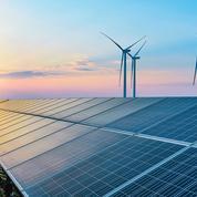 L'énergie propre attise les convoitises
