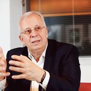 Jacques Aschenbroich: «Valeo a réussi sa transition technologique»