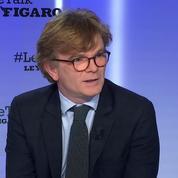Marc Fesneau: «La réforme des retraites se fera dans le mécanisme de transition»