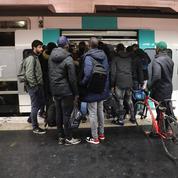 Grève du mardi 10 décembre: le point sur le trafic à la SNCF et à la RATP