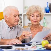 En Suède, les pensions ont-elles baissé après l'instauration de la retraite par points?