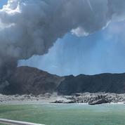 Le tourisme volcanologique, une activité à risques
