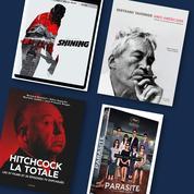 Notre sélection de films et de séries à déposer sous le sapin