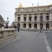 Réforme des retraites: les danseurs de l'Opéra de Paris battent le pavé pour sauver leur régime spécial