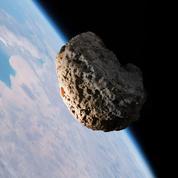 L'Europe et la Nasa vont tenter de dévier un astéroïde avec un satellite kamikaze
