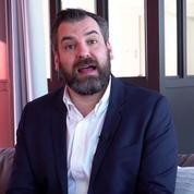 Gautier Picquet: «Les agences doivent défendre la presse»
