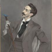 Proust dans les musées à Paris