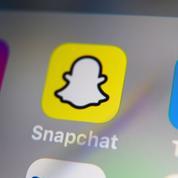 Caméos, le nouveau pari de Snapchat pour concurrencer ses rivaux