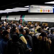 Grève du 11 décembre: un mercredi noir pour les usagers de la SNCF et de la RATP
