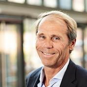 Benoist Grossmann prend la tête de France Digitale