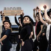 L'école Aicom porte haut la comédie musicale «à la française»