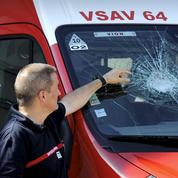 Intensification de la violence contre les pompiers: le rapport qui sonne l'alarme