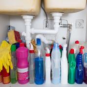Les députés veulent bannir tubes de dentifrice et barils de lessive en plastique