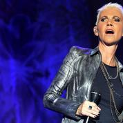 Mort de Marie Fredriksson, du groupe suédois Roxette et chanteuse d'un des tubes de Pretty Woman