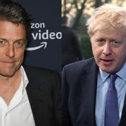 Boris Johnson parodie Love actually ,Hugh Grant le brocarde sur ses mensonges et ses amitiés russes