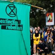 Extinction Rébellion: «L'écologie ne doit pas devenir une idéologie antihumaniste»