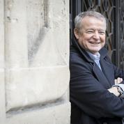 """Stéphane Heuet: «Paris a un rôle essentiel dans """"La Recherche""""»"""