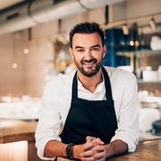 Cyril Lignac ouvre un bar à cocktails à Paris