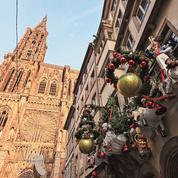 Un an après, Strasbourg commémore l'attentat du marché de Noël