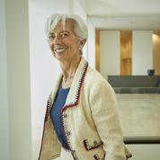 Christine Lagarde veut repenser la stratégie de la BCE