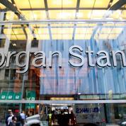 L'Autorité des marchés financiers sanctionne lourdement la banque Morgan Stanley