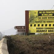 En Irlande du Nord, le rejet du Brexit affaiblit les loyalistes du DUP