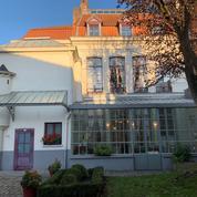 Des travaux prévus pour la maison natale de Charles de Gaulle