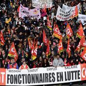 Le mouvement social peut-il ressusciter une opposition de gauche face à Emmanuel Macron?