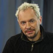 Henri Lœvenbruck: «Je plaide pour davantage d'émissions littéraires»