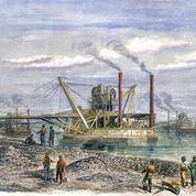 Le Canal de Suez et l'Empire Ottoman de Faruk Bilici: le périlleux passage de la mer Rouge