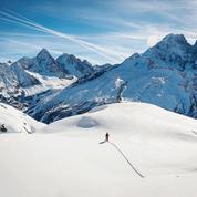 Ski alpin: tour de piste des nouveautés au sommet