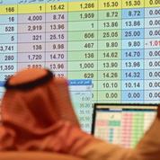Flamboyante entrée en Bourse d'Aramco, qui frôle les 2000 milliards de dollars