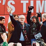 Le dernier combat de Corbyn «le rouge», le meilleur ennemi de BoJo