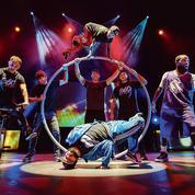 Cirque: l'Australie, terre d'acrobatie