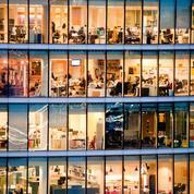 Six chiffres étonnants qui dessinent le quotidien d'un salarié
